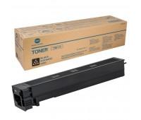 Тонер-картридж черный Konica Minolta bizhub C550 / C650 ,оригинальный