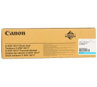 Фотобарабан Canon C-EXV 16/17 (0257B002) Cyan Canon iRC 5180, 4080,CLC-4040,5151, Оригинальный