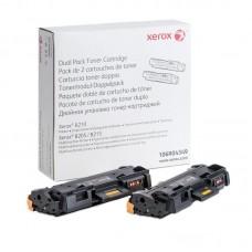 Тонер-картридж (двойная упаковка) 106R04349 для Xerox B205 / B210 / B215 оригинальный