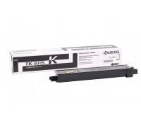 Тонер-картридж черный TK-8315K для Kyocera Mita TASKalfa 2550 / 2550ci оригинальный