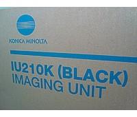 Фотобарабан черный Konica Minolta bizhub C250 / C250Р / C252 / C252P оригинальный