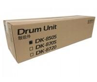 Фотобарабан DK-8505 для Kyocera Mita TASKalfa 3050 / 3550 / 4550 / 4551 / 5550 / 5551,    MitaFS C8600 / C8650 оригинальный