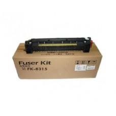 Фьюзер FK-8315 для Kyocera Mita TASKalfa 2550 / 2550ci оригинальный