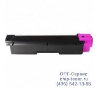 Картридж пурпурный Kyocera FS-C2626MFP совместимый