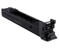 Картридж черный Konica Minolta bizhub C550 совместимый