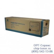 Блок проявки Konica Minolta A0DE03H черный 8650,  Оригинальный