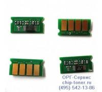 Чип цветного фотобарабана Konica Minolta bizhub C258 / C308 / C368