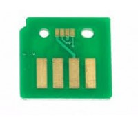 Чип голубого картриджа Xerox WorkCentre 7545