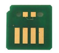 Чип голубого картриджа Xerox WC 7425 / 7428 / 7435