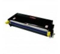 Картридж желтый Xerox Phaser 6180 совместимый