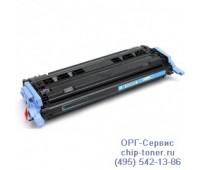 Картридж голубой Canon LBP-5000 / 5100 совместимый