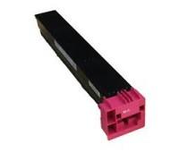 Картридж пурпурный Konica Minolta bizhub С452 совместимый