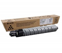 Тонер-картридж черный Type MP C3300E для  Ricoh Aficio MP C2800 / C3300 оригинальный