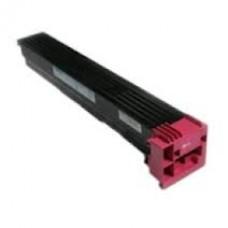 Картридж пурпурный Konica Minolta bizhub C650 совместимый