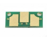 Чип пурпурного картриджа Konica Minolta Magicolor 2400W / 2430W / 2430DL / 2480MF / 2500W / 2530DL / 2550