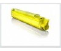 Картридж желтый Oki C9655 / C9655N совместимый