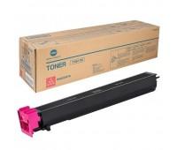 Тонер-картридж пурпурный Konica Minolta bizhub C451 / С650 оригинальный