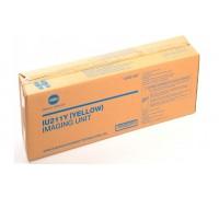 Блок проявки IU-211Y желтый Konica Minolta bizhub С203 / C253 оригинальный