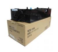 Бункер для сбора тонера WX-104 для Konica Minolta Bizhub 227 / 287 / 367 оригинальный