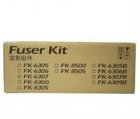 Фьюзер FK-6307 для Kyocera Mita TASKalfa 3501 / 3501i / 4501 / 4501i / 5501 / 5501i оригинальный