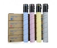 Комплект картриджей TN-324CMYK для Konica Minolta bizhub C258 / C308 / C368 оригинальный