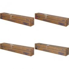 Комплект картриджей TN-321CMYK для Konica Minolta bizhub C224 / C224e / C284 / C284e / C364 / C364e оригинальный
