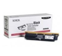 Картридж черный Xerox Phaser 6115 / 6120 оригинальный