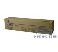 Тонер-картридж желтый Konica Minolta bizhub С203 / C253 оригинальный