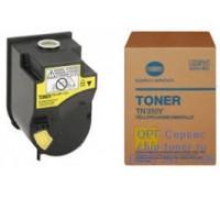 Картридж TN-310Y желтый для Konica Minolta bizhub C350 / C450 / C450P оригинальный
