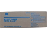 Фотобарабан голубой Konica Minolta bizhub C250 / C250Р / C252 / C252P оригинальный Уценка: дефект упаковки