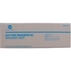 Блок проявки пурпурный для Konica Minolta bizhub C250 / C250Р / C252 / C252P оригинальный : дефект упаковки