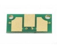 Чип черного картриджа Minolta Magicolor 2400W / 2430W / 2430DL / 2480MF / 2500W / 2530DL / 2550